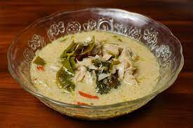 Kreasi memasak sayur nangka / jangan gori khas jawa yang enak. Resep Sayur Gori Nangka Muda Gurih Dari Santan