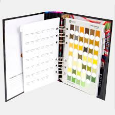 Munsell Color Chart Test Munsell Bead Color Book Sudarshan Book Distributors