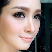 monolid eyemakeup mua dasena1876 night qu insram photo bridesmaid makeup asianasian makeup for asian eyes