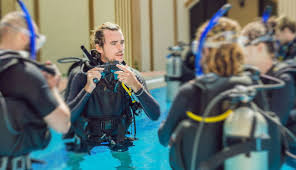 scuba certification agencies