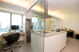 Studio apartment: solution to space-starved Hong Kong flats ...