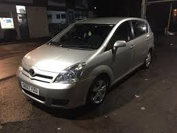 TOYOTA COROLLA VERSO 2.2 T3 D-4D 7 SEATER 2007 | in St Georges ...