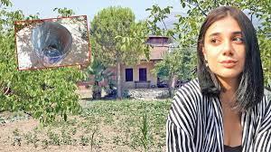 Varildeki izmarit katilin annesinin!... Pınar Gültekin cinayeti sil baştan!