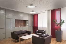 Beleuchtung Niedrige Räume