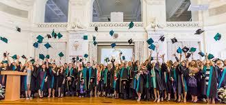 Первые выпускники Санкт Петербургского политехнического  Первые выпускники Санкт Петербургского политехнического университета Петра Великого получили заветные дипломы