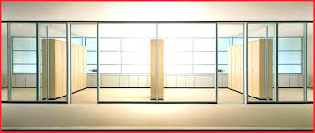 glass office wall. Glass Office Wall. Appealing Sf Interior Walls Cost Wall