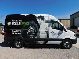 mobile service for mercedes benz vehicles in oklahoma city