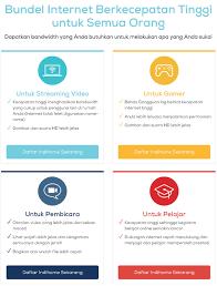 Berikut daftar paket internet indihome terlengkap terbaru 2021. Harga Indihome Untuk Bulukumba Bulukumpa Sulawesi Selatan Harga Promo Terbaru