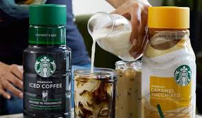 Personalized with your choice of sweetener and creamer for a taste that's unmistakably yours. We Tried 10 Grocery Store Iced Coffees And Here Is The Best One Myrecipes