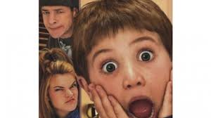 home alone 4 poster. Modren Home The First Home Alone Film To Skip Cinemas 4 Though Had  Problems On Its Hands Not Least Recasting The Original Roles To 4 Poster