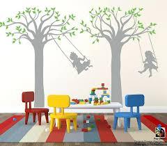 playroom wall decal kids