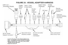 smartcraft gauge wiring diagram explore wiring diagram on the net • mercury smart craft wiring harness installation 47 mercury smartcraft gauges sc1000 fuel mercury smartcraft wiring
