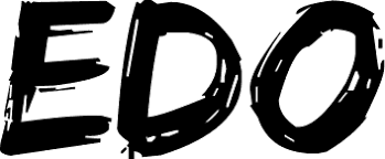「edo」の画像検索結果