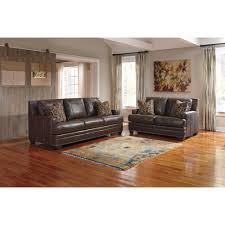 Living Room Set Ashley Furniture Ashley Furniture Corvan Livingroom Set In Antique Local