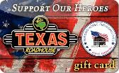 Starting at the original price of points. Buy Discount Texas Roadhouse Gift Cards Save Up To 55 Free Shipping Guarantee