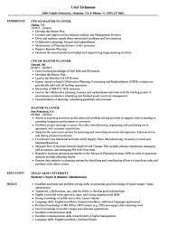 100 Scrum Master Resume Cover Letter For Mechanic Sample