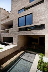 architectural design office. House In Isfahan By Logical Process Architectural Design Office   Yellowtrace