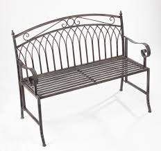 outdoor outdoor balcony furniture outdoor timber bench black iron bench outdoor cast garden bench wrought