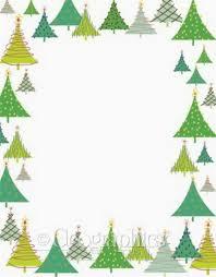 Christmas Border For Word Free Christmas Borders For Word