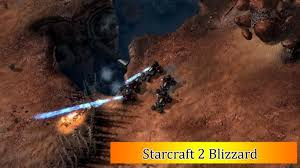 Starcraft 2 Blizzard Tips for Android ...