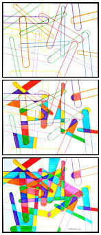 popsicle stick art trace em easy drawings drawing projects and in popsicle house lesson plan pictures