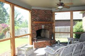 screened in porch fireplace adding a fireplace to your screened porch screened porch gas fireplace screened in porch fireplace