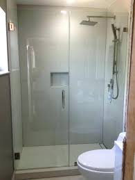 various keeping glass shower doors clean best glass shower doors best glass shower door for mid