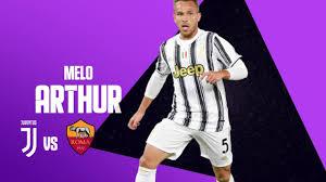 Arthur melo vs Roma - Serie A - 27/9/2020 - 1080 HD By Elshakmak - YouTube