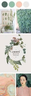 183 Best Color Schemes Images On Pinterest Pastel Colors