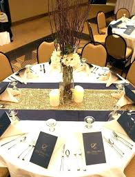 table runner on round table creative ideas for table runners marvelous runner round tables wedding