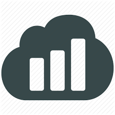 Bar Chart Of Weather Sales Reports By Aha Soft