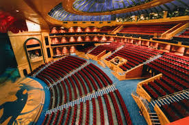 55 Scientific Bellagio O Show Seating