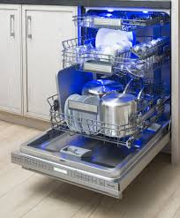 Best Dishwasher For Wine Glasses Thermador Home Appliance Blog An Unequaled Gem The All New Star