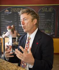 rand paul q a republicans must be more united inclusive rand paul of kentucky answers questions during an interview at giacomo s coffee shop in