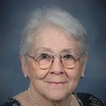 Marion Elizabeth Dorsey Obituary - Visitation & Funeral Information