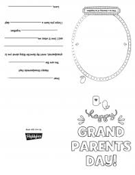 Grandparents day card tutorial/pop up card/happy grandparents day handmade card. Grandparent S Day Card Highlights For Children