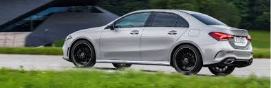 Its short front and rear overhangs and long hood/short deck proportions give it a sporty. Engine Specs In The 2019 A 220 Mercedes Benz Of Gilbert