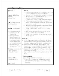 Grocery Price Chart Template Templates At