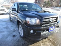 2008 Toyota Tacoma   Collectible Auto Sales
