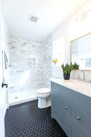 marble bathroom designs. Marble Subway Tile Bathroom Designs Throughout Carrara