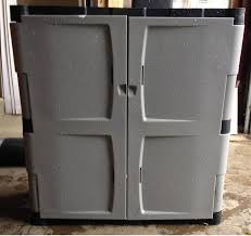 rubbermaid outdoor storage cabinet large garden storage cabinet plastic garden storage containers