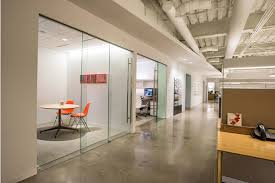 interior glass office doors. Wonderful Glass Brilliant Interior Office Sliding Glass Doors With Commercial Walls  And Projects Klein Usa With