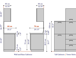 Collection In Standard Kitchen Cabinet Height And Plain Kitchen Amazing Kitchen Cabinet Height