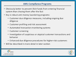 Commonalities, Money Laundering, Ethics, International Standards, Gac…