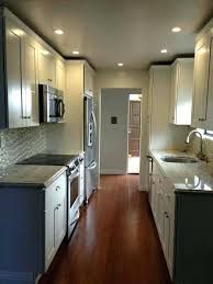 small galley kitchen remodeling remarkable decoration galley kitchen remodel you can look how to a