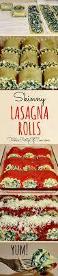 easy healthy dinner ideas for family. skinny lasagna rolls. healthy rollslasagna rolls recipeeasy easy dinner ideas for family x