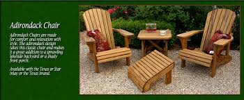 wood patio chairs. Wonderful Patio Furniture Wood Exterior Design Ideas Outdoor Swings Gliders And Table Texas Made Chairs