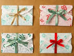 how to wrap gift cards for christmas how tos diy a clever new way to wrap gift cards