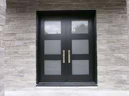Amusing 50 modern glass exterior doors design inspiration of modern glass  exterior doors contemporary glass front