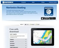 Navionics Boating App Now With Free U S Charts Passagemaker
